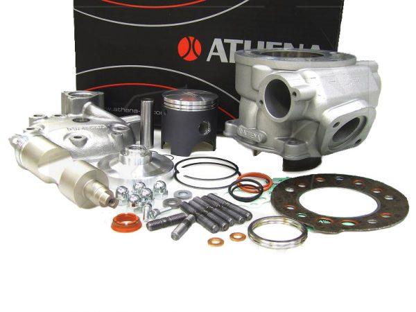 kit athena170cc dtr 125