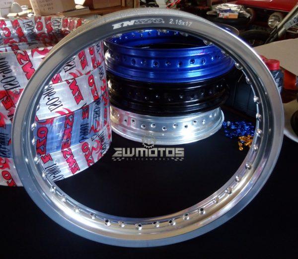 Aro Alumínio Cinza 2.15 X 17 36 Furos – Enszo (2)