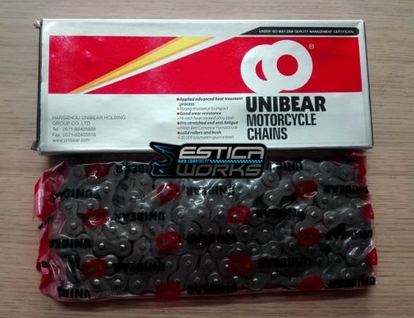 Corrente Unibear 420-120