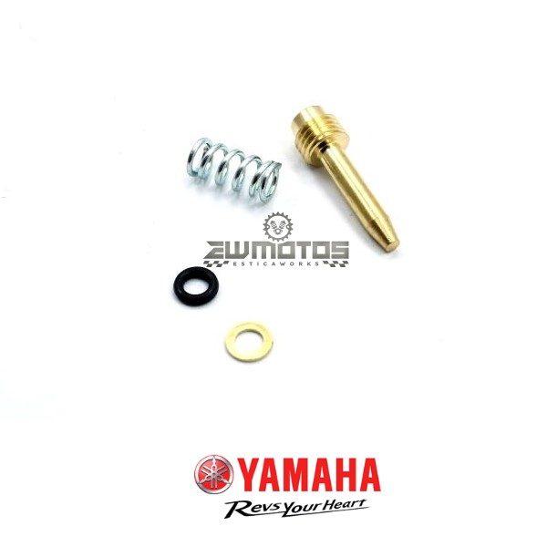 Kit Reparação Parafuso Ar Yamaha DTR 125