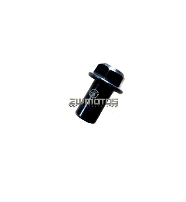Porca perno cilindro Yamaha DT50 M814-31