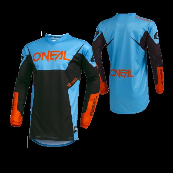 Camisola Oneal Element Racewear Azul L