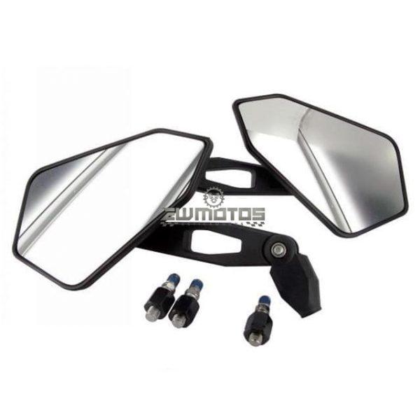 Kit Espelhos STR8 Street