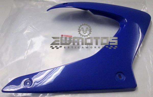 Plástico Depósito Direito Azul DTX-DTRE (2)