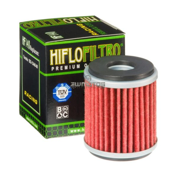 Filtro de Óleo Hiflofiltro HF140