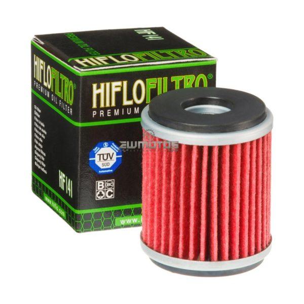 Filtro de Óleo Hiflofiltro HF141