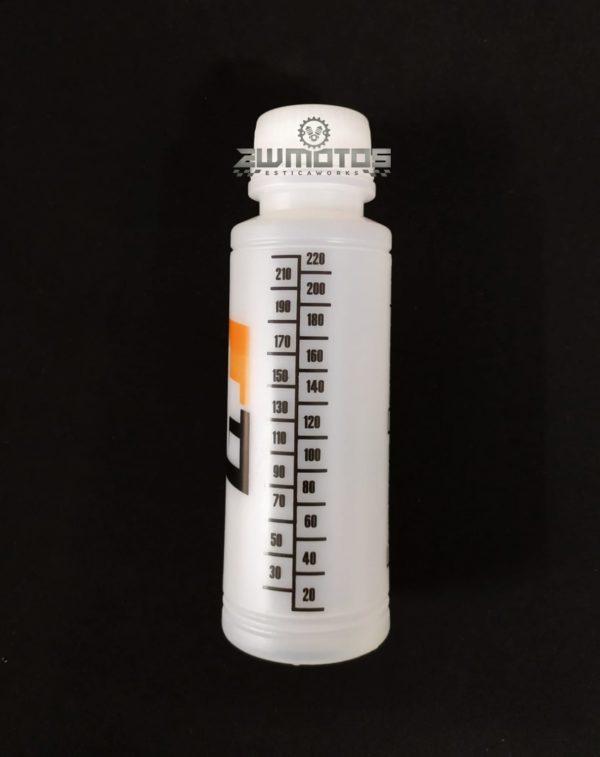 Frasco doseador 250ml HP