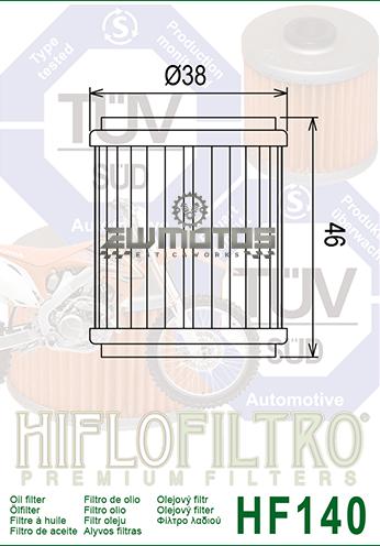 HF140