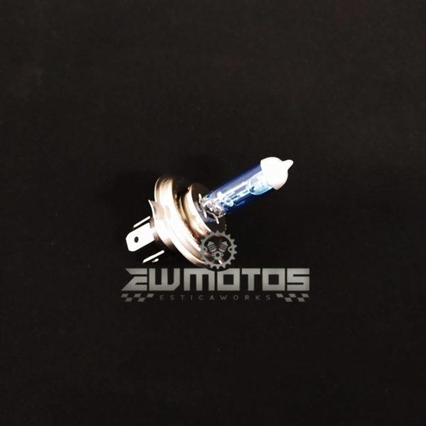 Lâmpada Osram coll blu intense H4 12V 60-55W (2)