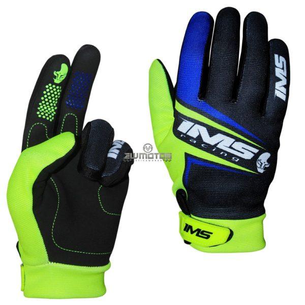 Luvas-Flex-Azul-Preto-Neon L (1)