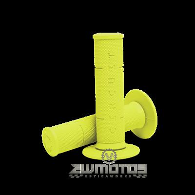 Punhos Circuit IV Amarelo