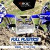 Parafusos Plásticos YZ 125-250 (2)