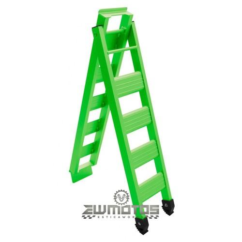 Rampa Dobrável Crosspro Verde