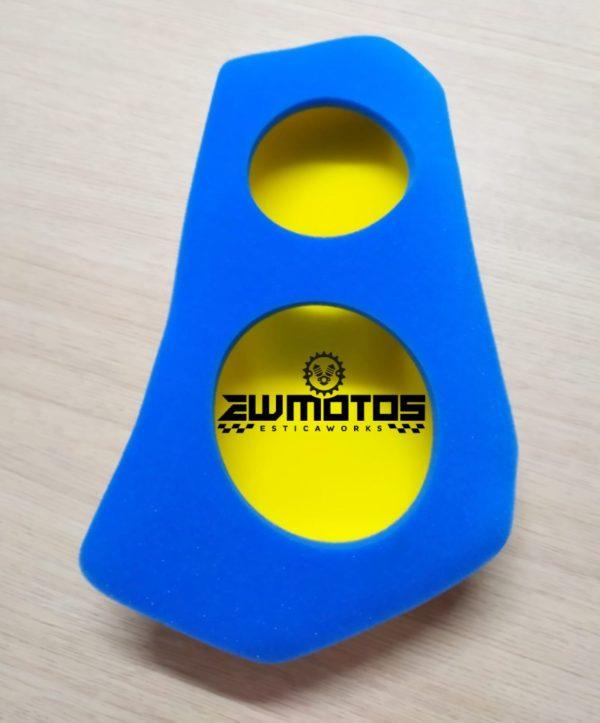 Filtro Ar BO Husqvarna 350-510-610 4T 92-99