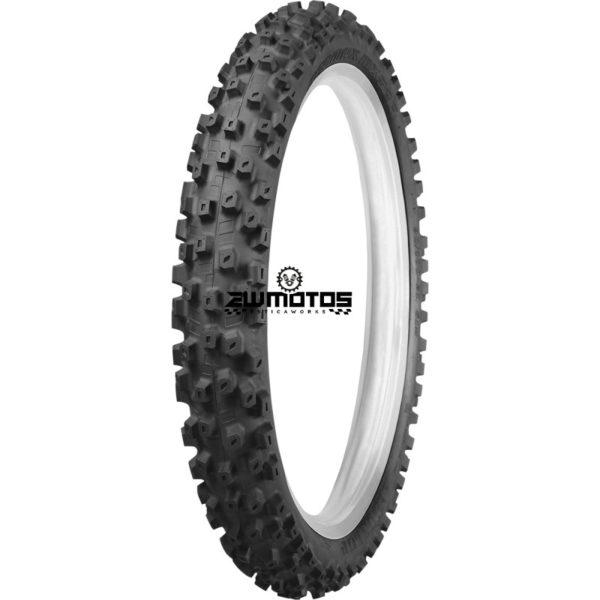 Pneu Dunlop Geomax MX52 9090-21 54M TT – Frente