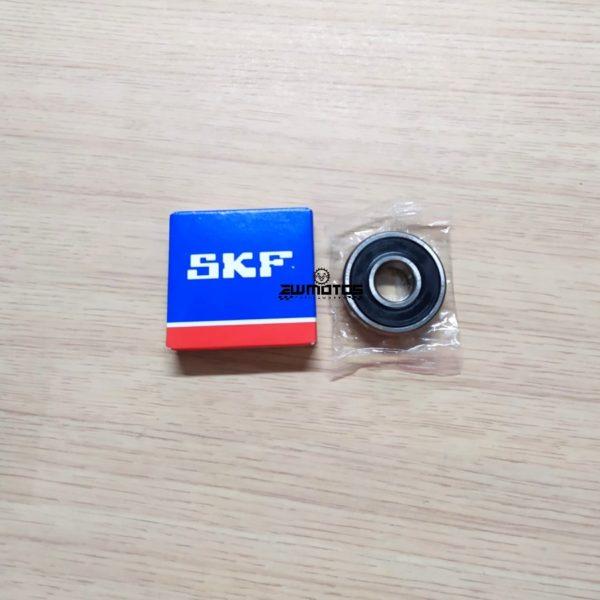 Rolamento SKF 6302-2RSH C3