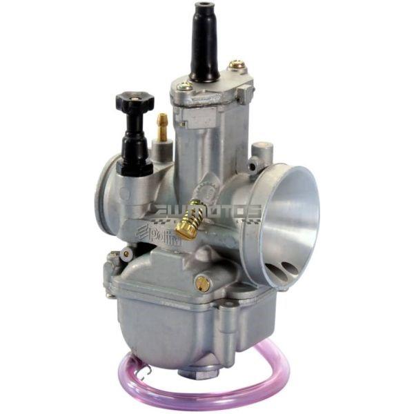 Carburador Polini PWK Guilhotina – 30MM
