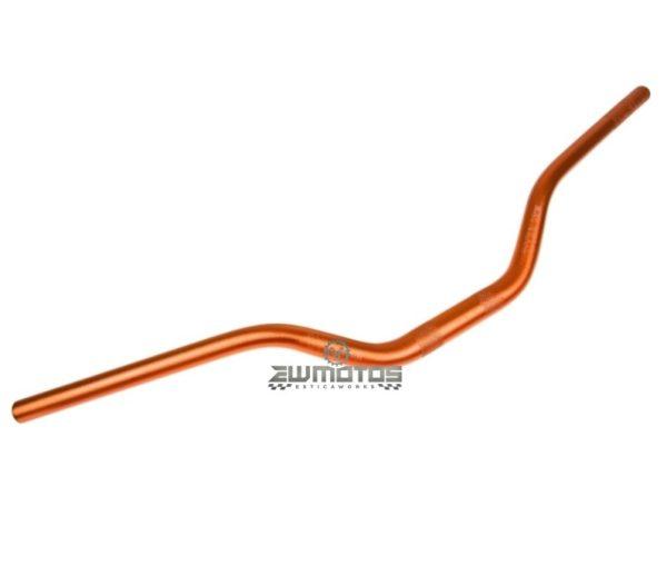 Guiador Vicma Racing (Dyna) Ø28.6mm – Laranja