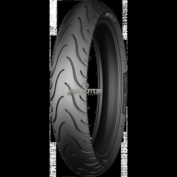 Pneu Frente -Trás Michelin Pilot Street Radial 110-70-17
