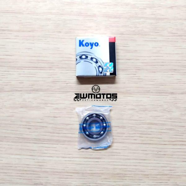 Rolamento Koyo 6001-C3