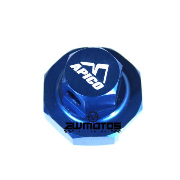 Chave de Suspensão Octagonal Showa e Kyb 36MM Apico