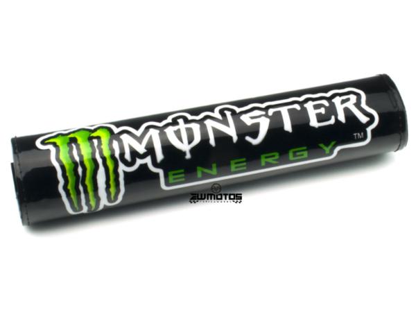 Esponja de Guiador Redonda Monster