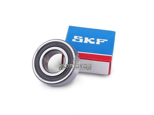 Rolamento Roda Frente Yamaha DTR 125 SKF 6202-2RSHC3