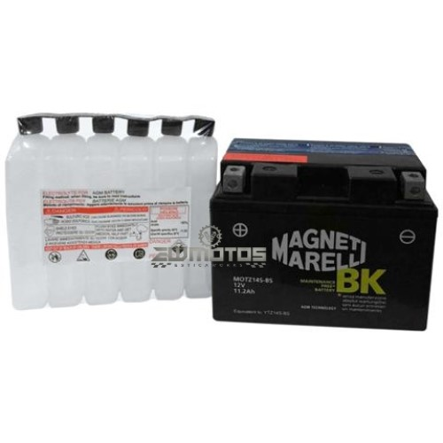 Bateria Magneti Marelli MOTX14-BS