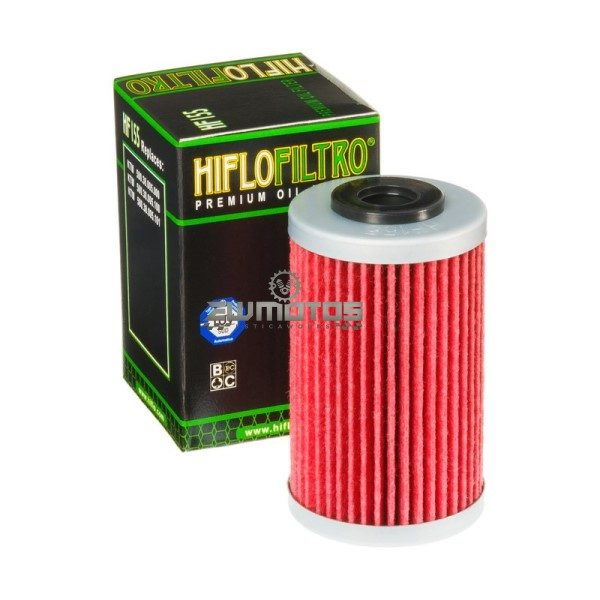 Filtro Óleo HF155