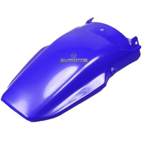 Guarda Lamas Trás Yamaha DTR 125 – Azul 98 – HP