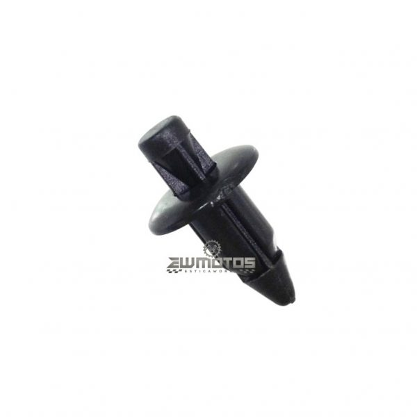 Rebites de Plástico ATV-QUAD 5,9×15,5x12mm (10 Unidades)