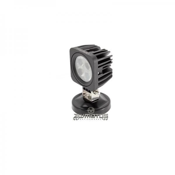 Projector Led 12 Watt com 1200 Lumens (Foco)