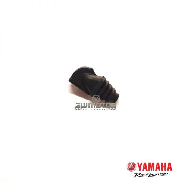 Borracha Seletor Mudanças Yamaha RZ 50 (2)
