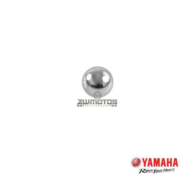 Esfera Haste Embraiagem Yamaha DT 50 LC TZR 50 YZ 85 DTR, DTX, DTRE, TZR 125
