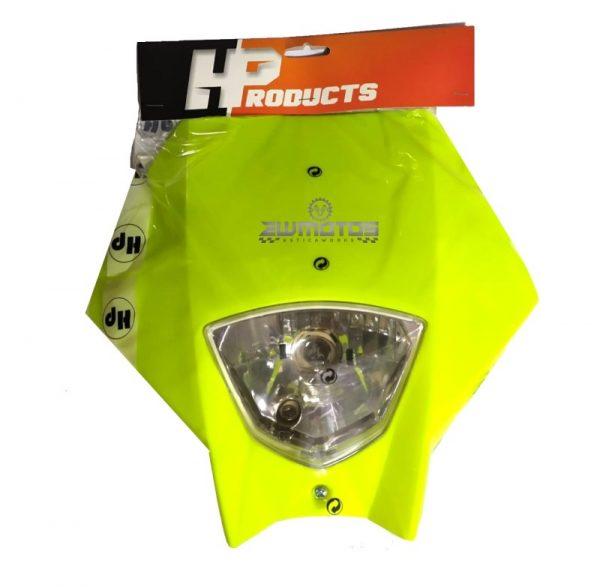 Farol Master HP Amarelo Fluorescente (1)