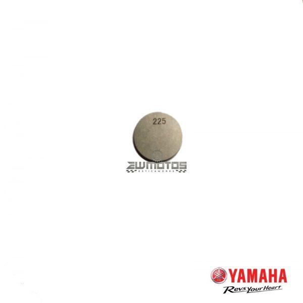 Pastilha Afinação 2.25 Yam XT350