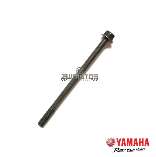 Parafuso Aperto Motor Yamaha DT 50 LC YZ 80 LC (FRENTE)