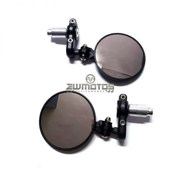 Espelhos de Punho (2)