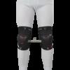 Joelheiras EVS Knee Glider – Tamanho M
