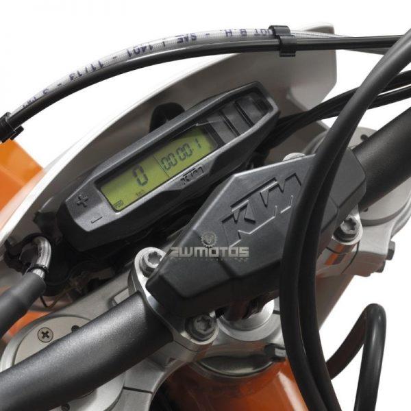 Protetor Guiador KTM Preto (1)