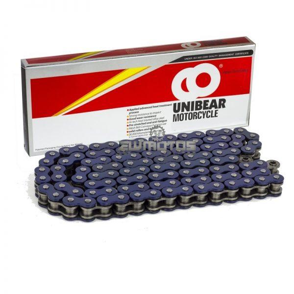 Corrente Orings Unibear 428-134 Azull