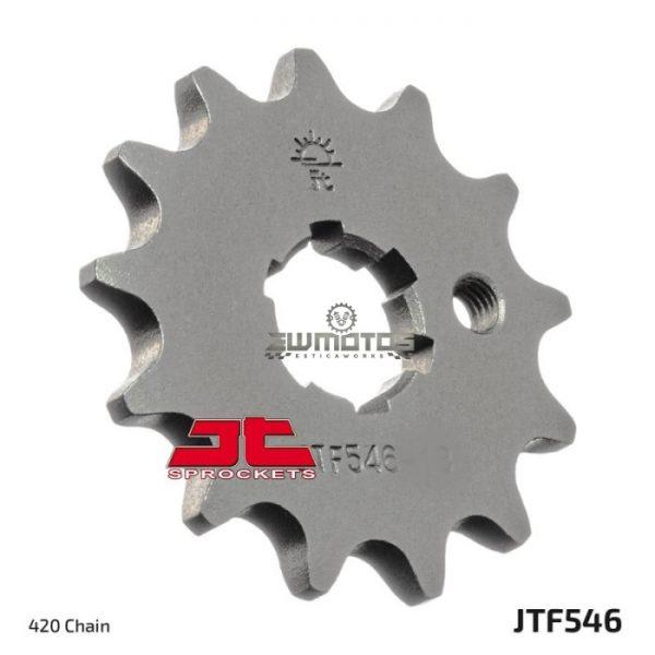 Pinhão Ataque JT DT50