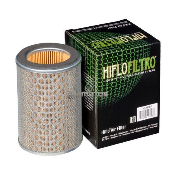 Filtro Ar Hiflofiltro HFA1602 – Honda CB 500F CB 600 F HORNET CBF 600 NS