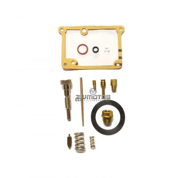 Kit Reparação Carburador Yamaha DT125LC YPVS