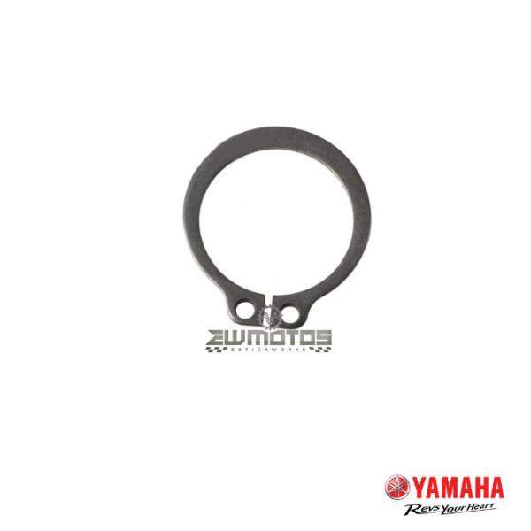 Freio Yamaha DTR 125
