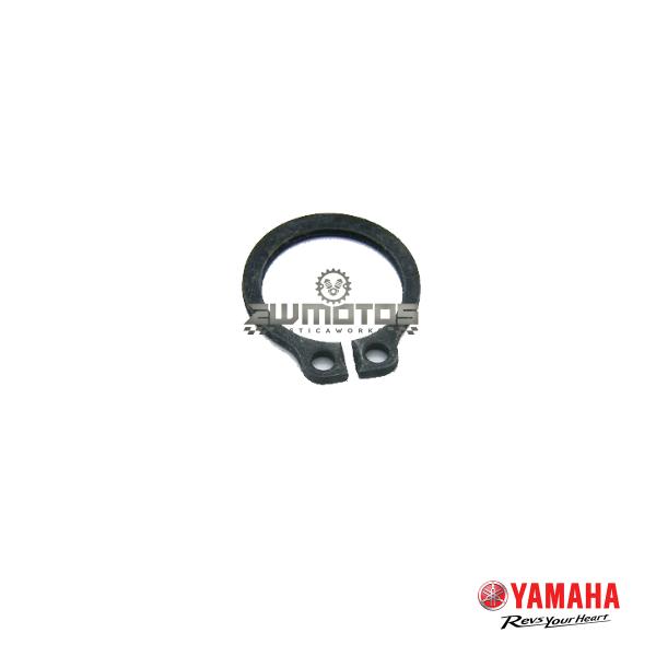 Anilha Veio Seletor Caixa Velocidades Yamaha DTR 125