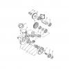 Escatel Contra Balanço Yamaha DTR 125