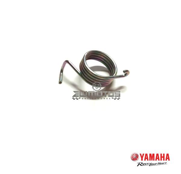 Mola Alavanca Embraiagem Yamaha DTR 125