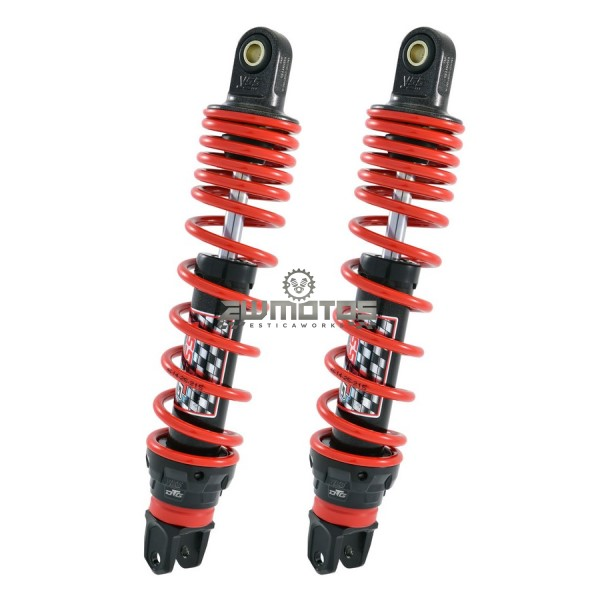 Amortecedores Honda PCX 125 2010-16 (Par) – YSS