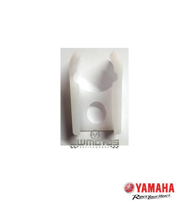 Guia Corrente Yamaha DT 50 LC (Braço Oscilante) (2)